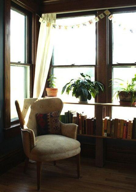 loc pentru citit