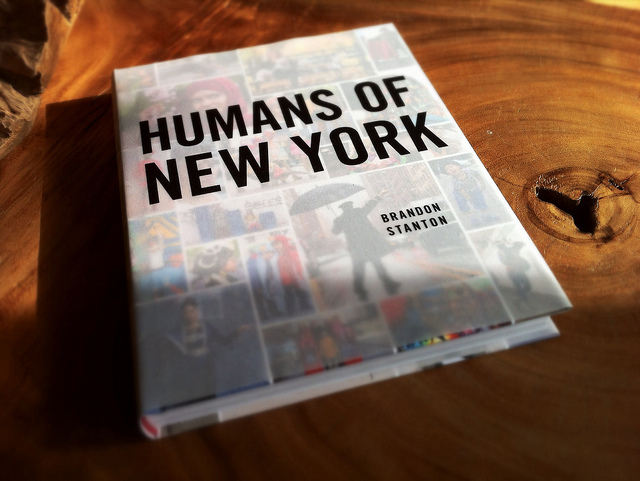 carte humans of new york