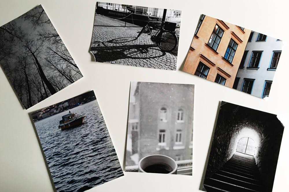 fotografii vintage