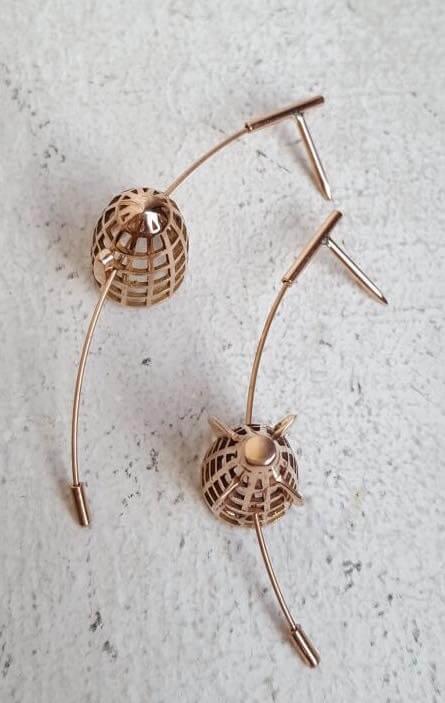 Credit foto: Andreia Popescu Art Jewelry