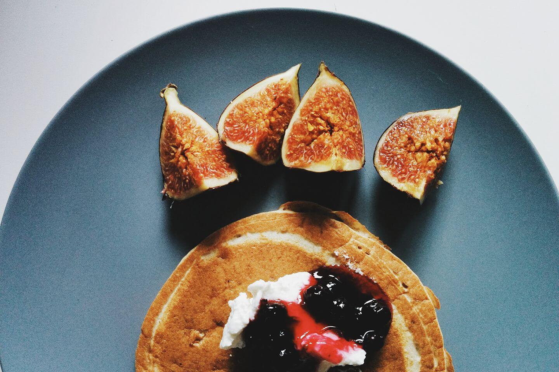pancakes-cu-ricotta-si-dulceata